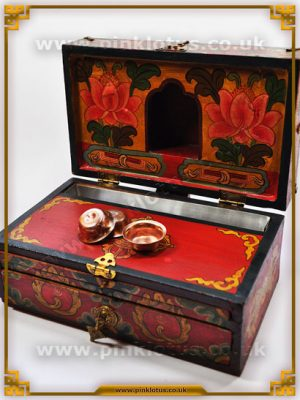 Altar Boxes