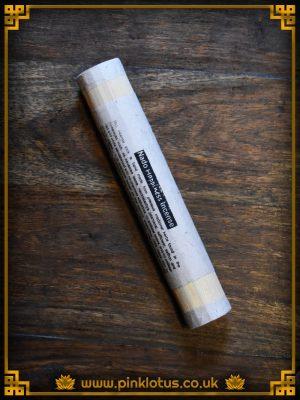 Nado Poizokhang Grade A Happiness Incense Large Bamboo Tube