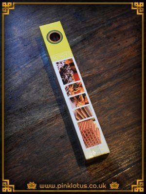 Nado Poizokhang Yellow Box Grade C Incense