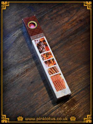 Nado Poizokhang Riwo Sangchoe Red Evening Incense