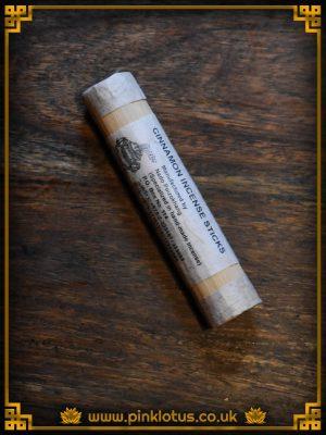 Nado Poizokhang Cinnamon Incense Small Bamboo Tube