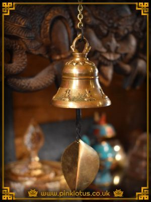 Nepalese Hanging Bell