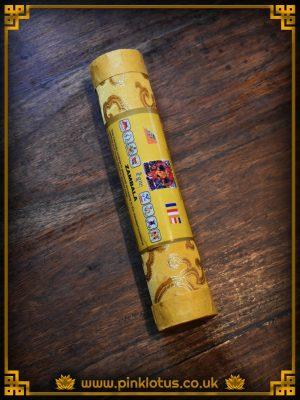 Jambhala Druk Bhutanese Incense