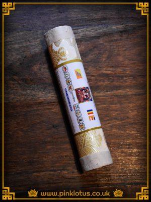 Chenrezig Druk Bhutanese Incense
