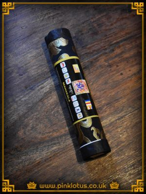 Mahakala Druk Bhutanese Incense
