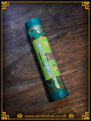 Green Tara Druk Bhutanese Incense