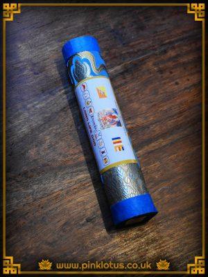 Long Life God Druk Bhutanese Incense