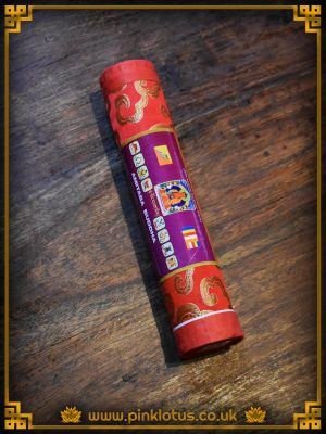 Amitabha Druk Bhutanese Incense